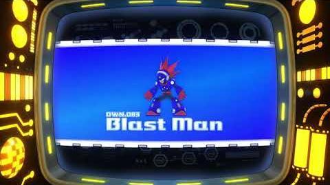 Mega Man 11 - Demo descargable