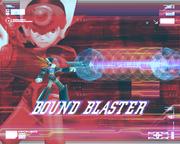 BoundBlaster-Obtención
