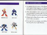 Lista de Enemigos de Mega Man 4
