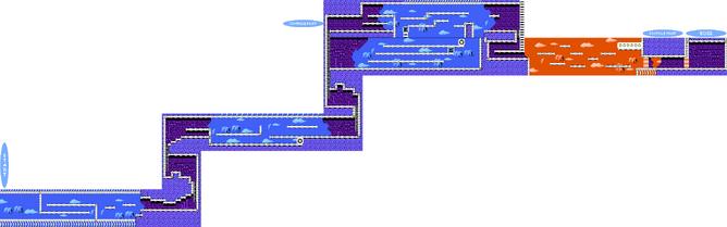 SkullMan-Mapa