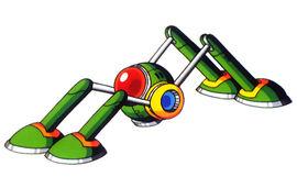 Amenhopper