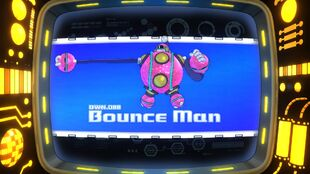 1 Bounce Intro