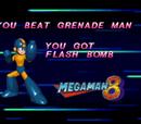 Flash Bomb