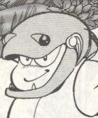 SnakeMan-Ikehara