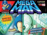 Mega Man No. 016