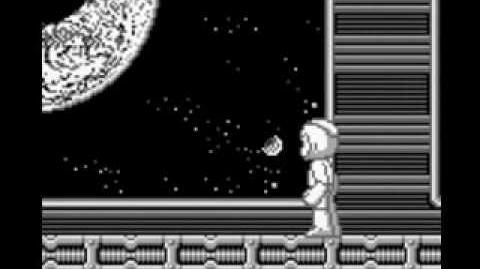 Mega Man Dr. Wily's Revenge (7) The Final Battle-0