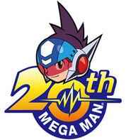 Megaman 20thds