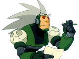 Terminos Mega Man Legends