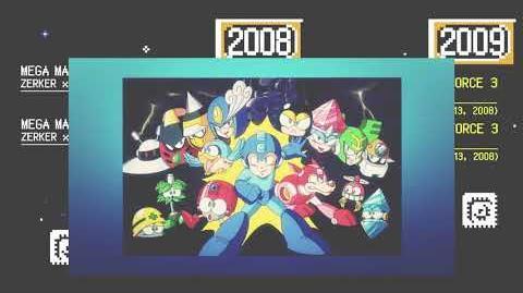 Mega Man 11 - 30 aniversario de Mega Man.