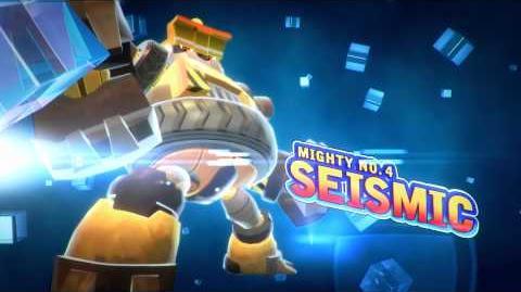 Vpinas/Nuevo tráiler del esperado juego de Mighty No. 9