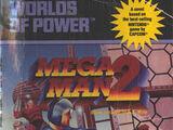 Worlds of Power: Mega Man 2