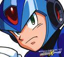 Capcom Music Generation - Rockman X1~6