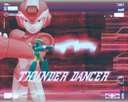 ThunderDancer-Obtención