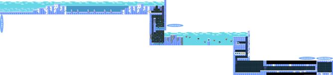 IceMan-Mapa