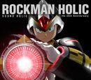 Rockman Holic