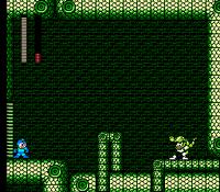 SnakeMan-Batalla