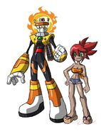 Solarman EXE doodle by rongs1234