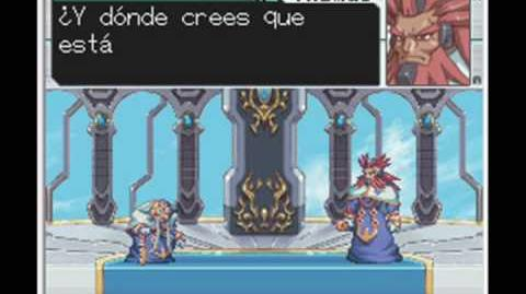 Megaman ZXA en Español Video Secreto!
