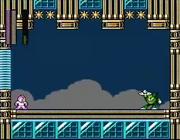 Tornadoman fight
