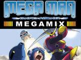 Mega Man Megamix