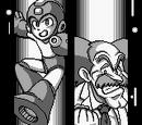 Guión de Mega Man IV