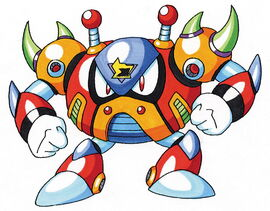X2 bubble crab2