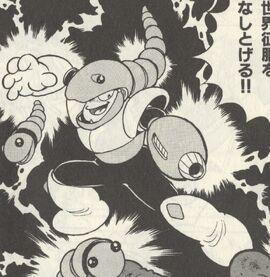 SnakeMan-Ikehara2