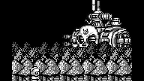 Mega Man IV Gameboy - 06 - Wily Satellite
