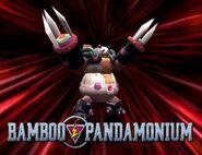 Bamboo Pandamonium