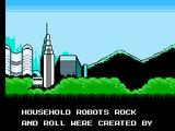 Guión de Mega Man 4