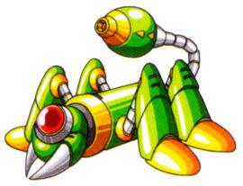 PararoidV-1MMX2