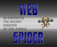 Web Spider(small)