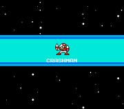 CrashMan-Presentación