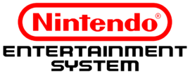 Nintendo Entertainment System logo
