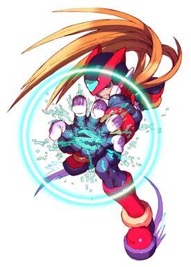 Zero-megaman4