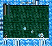 IceMan-Batalla