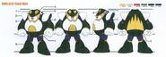 DWN026-ToadMan-Especificaciones