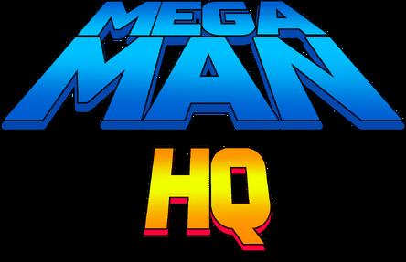 MegaManHQLogo2017