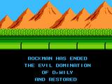 Guión de Rockman 1