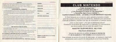 ClubNintendoII