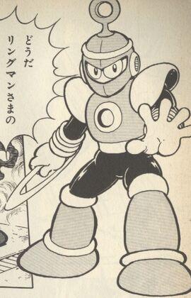 RingMan-Ikehara