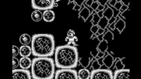 Mega Man III (4) Gemini Man