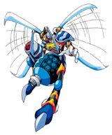 Blast Hornet