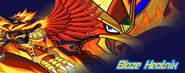Blaze Heatnix MMX6