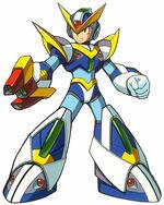 Glide armor x