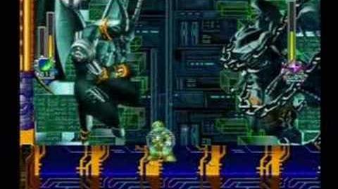 !!! O !!! Mega man X6 High Max(no damage & no Armor)