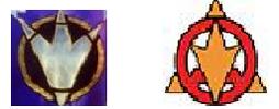 Comparacion de emblemas