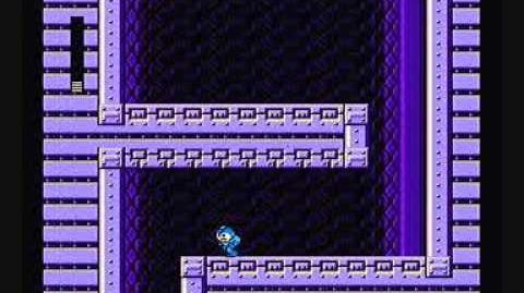 Megaman 10 - Nitro Man - Hard Mode - Part 04