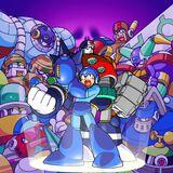 Guía de Mega Man 8