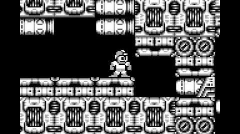 Mega Man IV Gameboy - 12 - Ballade